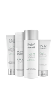 Calm Set - Vette Huid