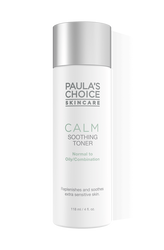 Calm Redness Relief Toner normal to oily skin Full size