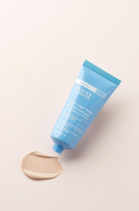 Resist Anti-Aging Super-Light Daily Wrinkle Defense SPF 30 Travel Size