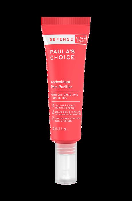 Defense Antioxidant Pore Purifier