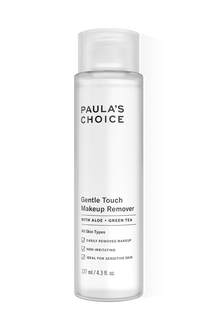 Gentle Touch Makeup Remover