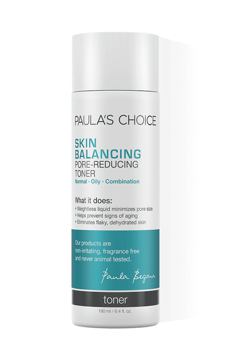 Skin Balancing Pore-Reducing Toner Full size