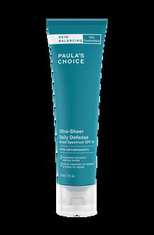 Skin Balancing Dagcrème SPF 30