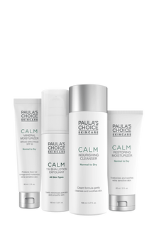 Calm Set - Droge Huid