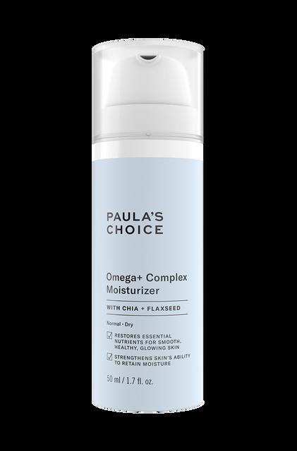 Omega+ Complex Nachtcrème