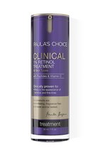 Clinical Retinol Treatment Full size