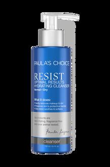 Resist Anti-Aging Hydrating Gezichtsreiniger