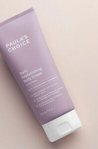 Daily Replenishing Body Cream Full size