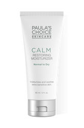 Calm Restoring Moisturizer normal to dry skin Full size