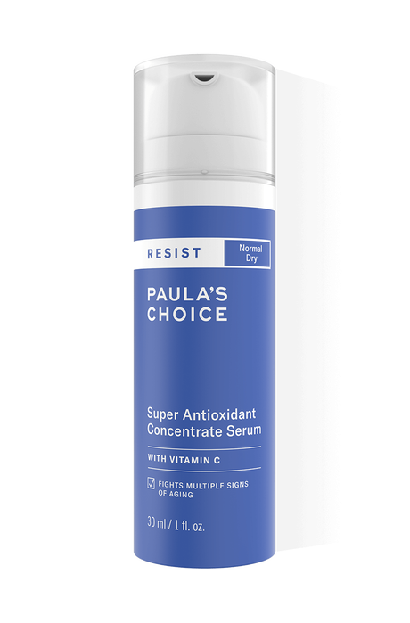 Resist Anti-Aging Super Antioxidant Concentrate Serum