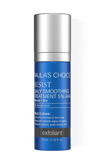 Resist Anti-Aging 5% AHA Exfoliant - Mini