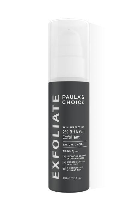 Skin Perfecting BHA Gel Exfoliant Full size