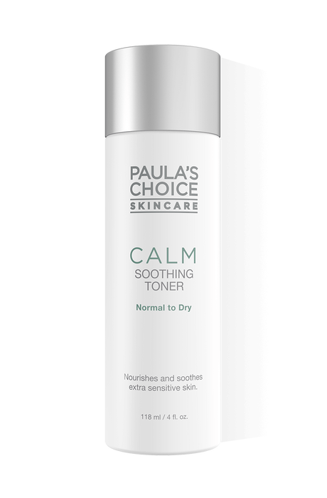 Calm Redness Relief Toner normal to dry skin Full size