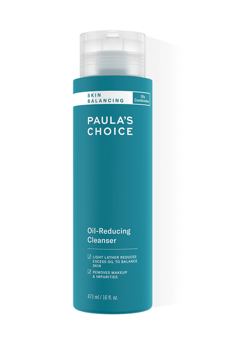 Skin Balancing Oil-Reducing Cleanser