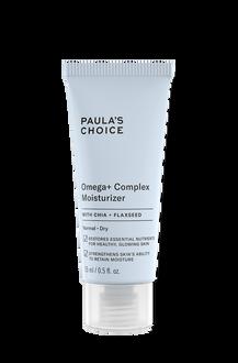 Omega+ Complex Nachtcrème - Mini