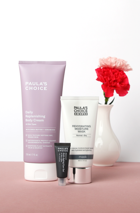 Pampering Skin Treats