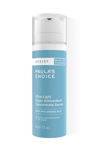 Resist Anti-Aging Ultra-Light Super Antioxidant Concentrate Serum Full size