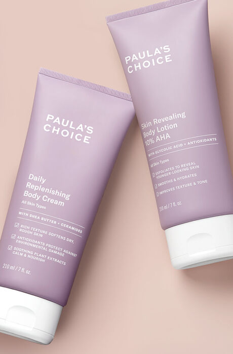 Power Duo Nourish + Smooth Body