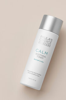 Calm Soothing Gel Toner