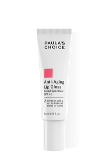 Resist Anti-Aging Lip Gloss SPF 40 Roze