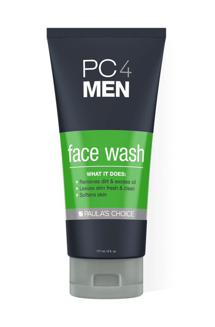 PC4Men Face Wash Full size