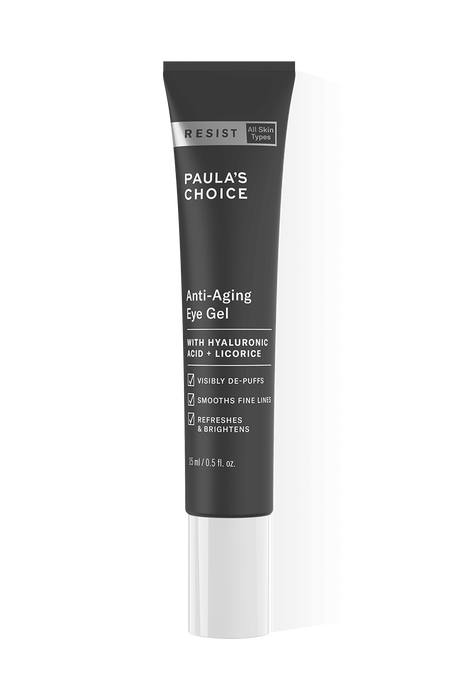 Resist Anti-Aging Eye Gel Full size