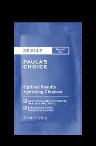 Resist Anti-Aging Optimal Results Hydrating Cleanser Sample
