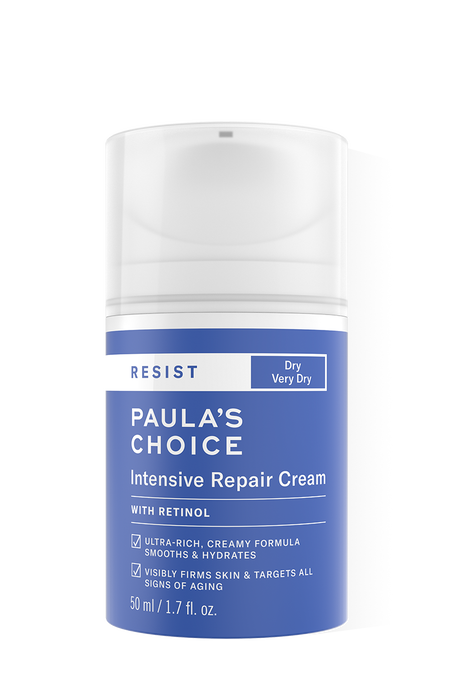 Resist Anti-Aging Intensive Repair Cream Full size