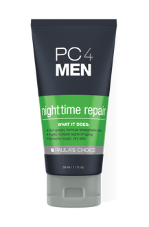 PC4Men Nachtcrème