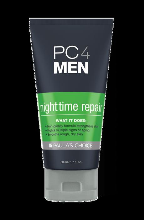 PC4Men Nighttime Repair