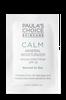 Calm Mineral Moisturizer Broad Spectrum SPF 30 normal to dry skin  Sample