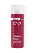 Skin Recovery Enriched Calming Toner Full size