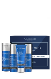 Resist Anti-Aging Normal to Dry Skin Trialkit
