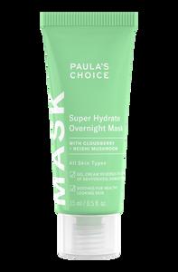 Super Hydrate Overnight Mask - Travel Size