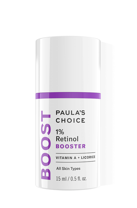 1 procent Retinol Booster Full size