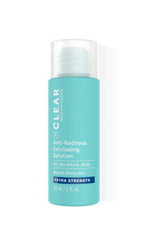 Clear Extra Strength 2% BHA Exfoliant - Travel Size