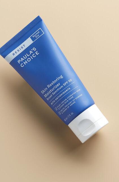 Resist Anti-Aging Skin Restoring Dagcrème SPF 50
