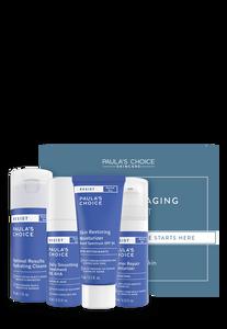 Resist Anti-Aging Normal to Dry Skin Trialkit