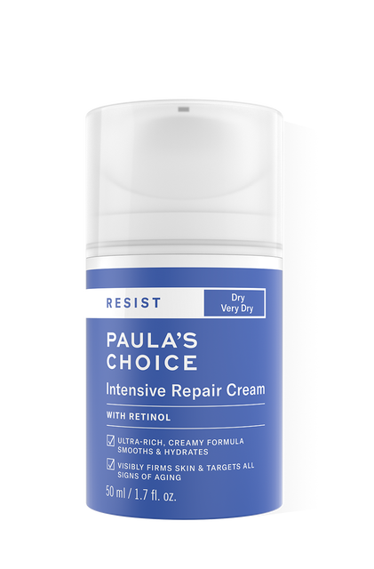 Resist Anti-Aging Intensive Repair Moisturiser