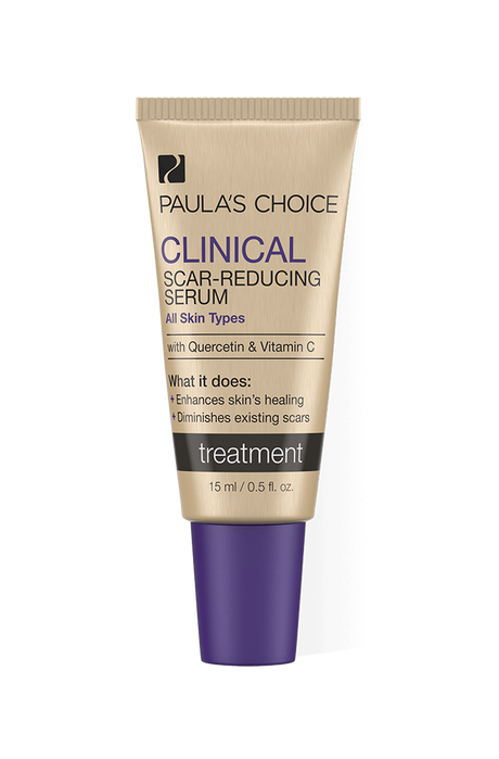 Clinical Scar-Reducing Serum Full size
