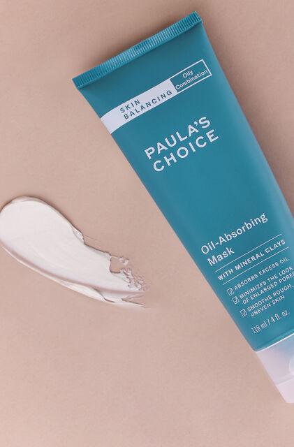 Skin Balancing Mask