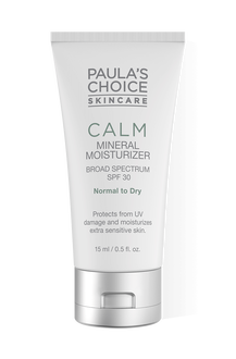 Calm Hydrating Dagcrème SPF 30 - Mini