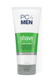 PC4Men Scheercrème