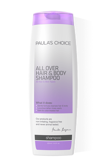 Hair & Body Shampoo