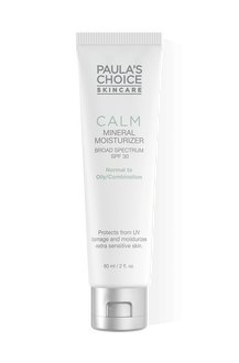 Calm Mineral Moisturizer Broad Spectrum SPF 30 Full size