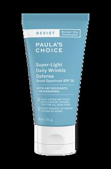 Resist Anti-Aging Dagcrème SPF 30