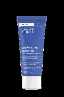 Resist Anti-Aging Skin Restoring Dagcrème SPF 50 - Mini