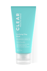 Clear Purifying Clay Masker