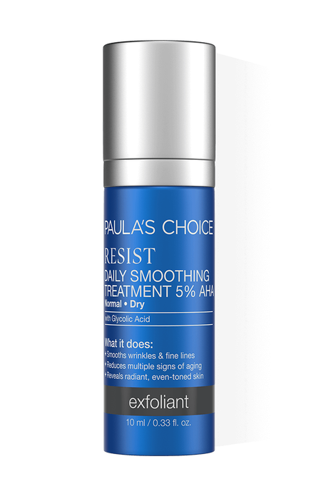 Resist Anti-Aging Daily Smoothing Treatment AHA Trial Size
