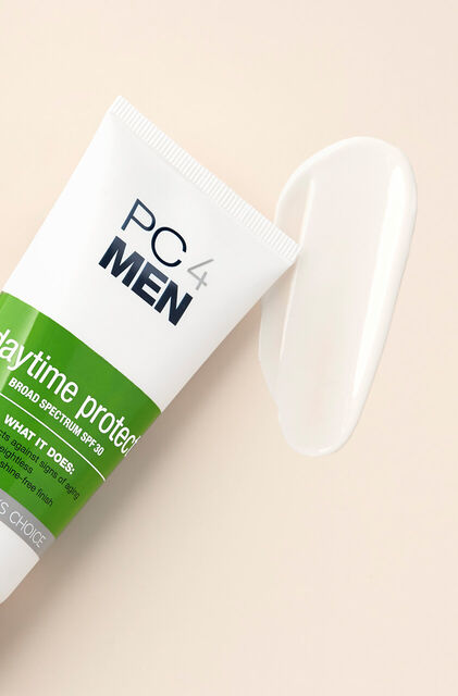 PC4Men Dagcrème SPF 30